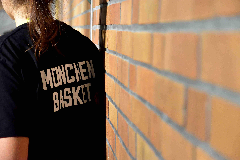 Matia Martinez ist Geschäftsführer von München Basket