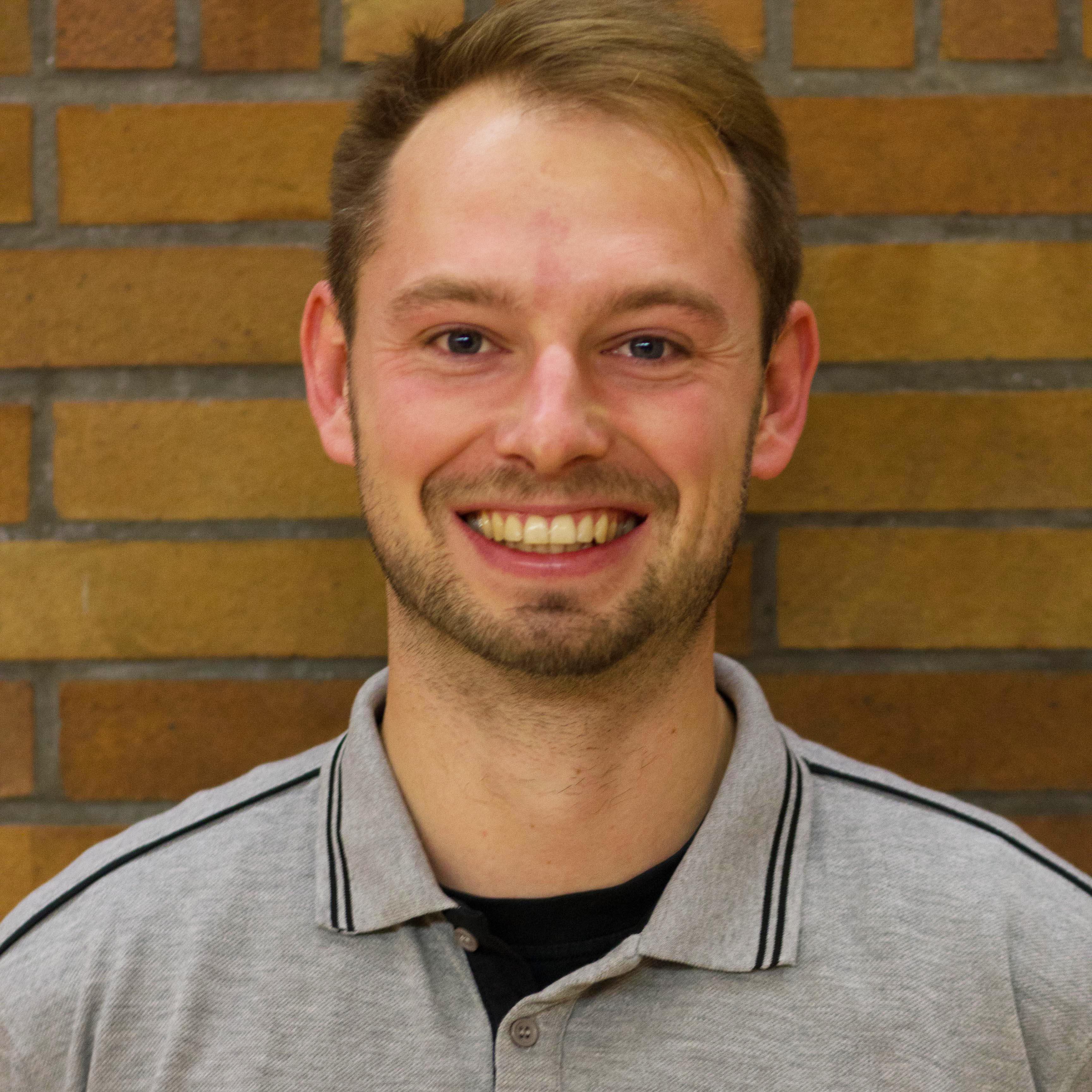Jugendkoordination Marius Steinau